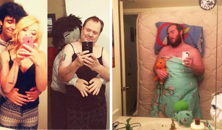 A 20 legvagányabb selfie, ami mára körbejárta a fél internetet