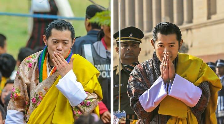 Bhután érdekességek